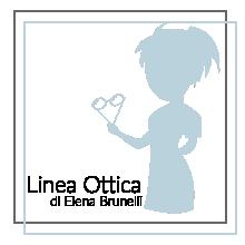 Elena Brunelli Linea Ottica Firenze
