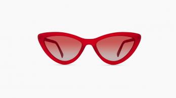 Eco Eyewear Modello MINA/RED