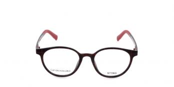 STING Eyewear Modello EXTRA XS 3 CON CLIP-ON