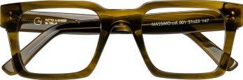 Giorgio Nannini Eyewear Modello MASSIMO/001
