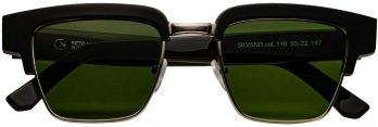 Giorgio Nannini Eyewear Modello SILVANO/110