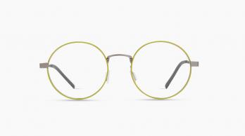 Eco Eyewear Modello CUBA Clip-on